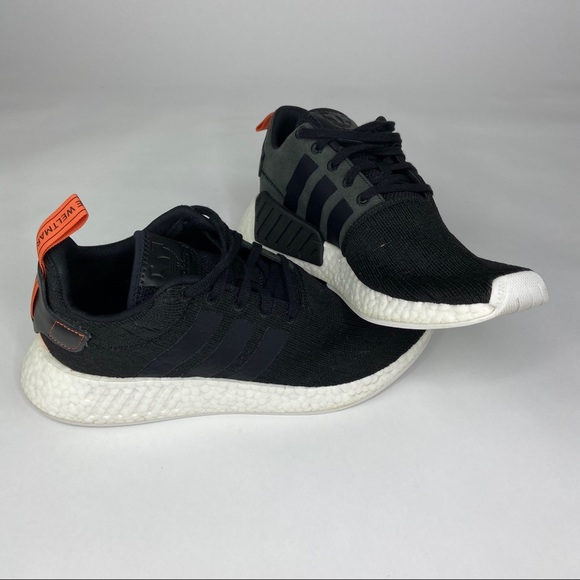 Men's shoes sneakers adidas Originals NMD_R2